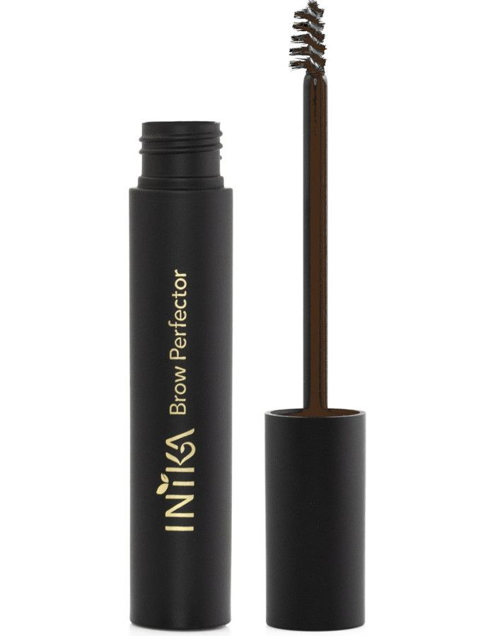 Inika Organic Brow Perfector Walnut