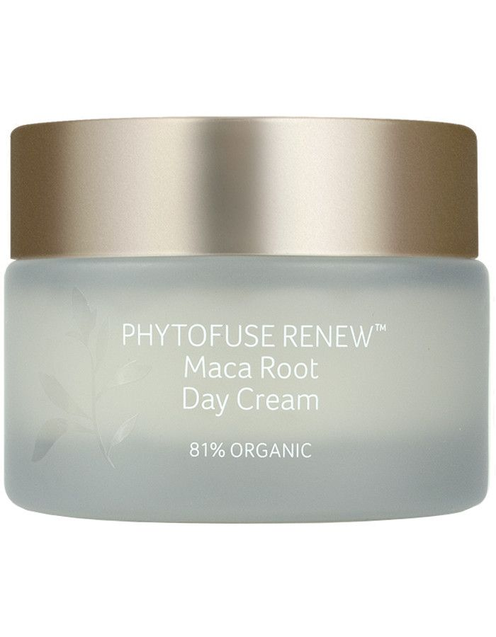 Inika Organic Phytofuse Renew Maca Root Day Cream 50ml