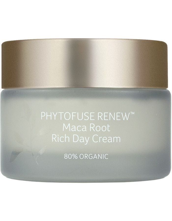 Inika Organic Phytofuse Renew Maca Root Rich Day Cream 50ml