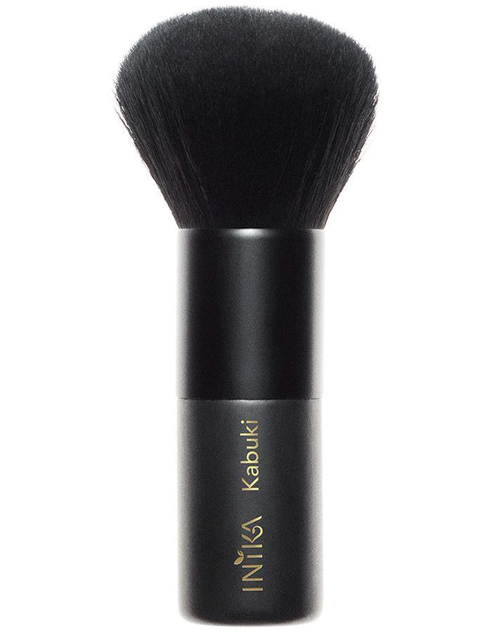 Inika Organic Vegan Kabuki Brush