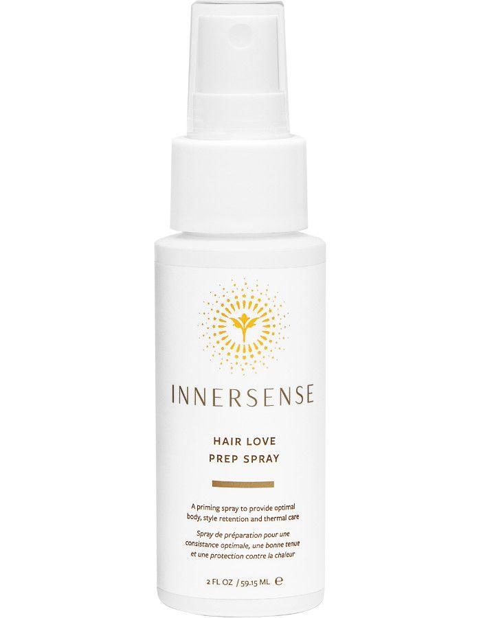 Innersense Hair Love Prep Spray Travel Size 59ml