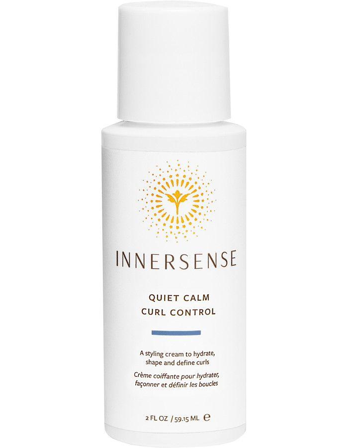 Innersense Quiet Calm Curl Control Travel Size 59ml