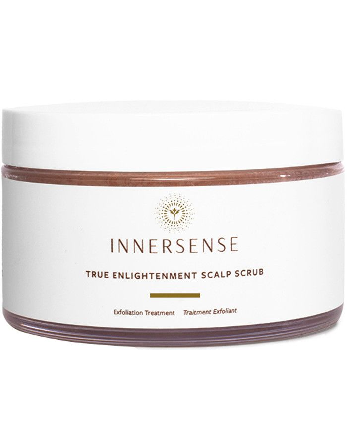 Innersense True Enlightenment Scalp Scrub 190gr