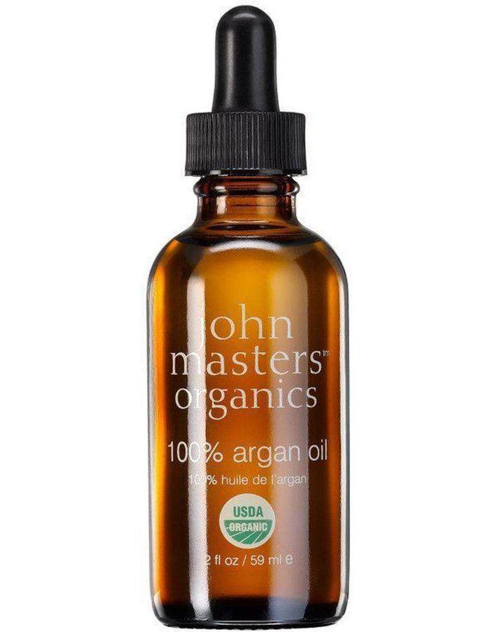 John Masters Organics 100% Biologische Argan Oil 59ml