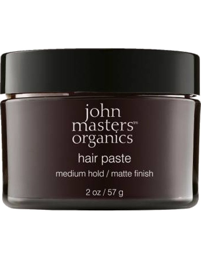 John Masters Organics Hair Paste Matte Finish Medium Hold 57gr