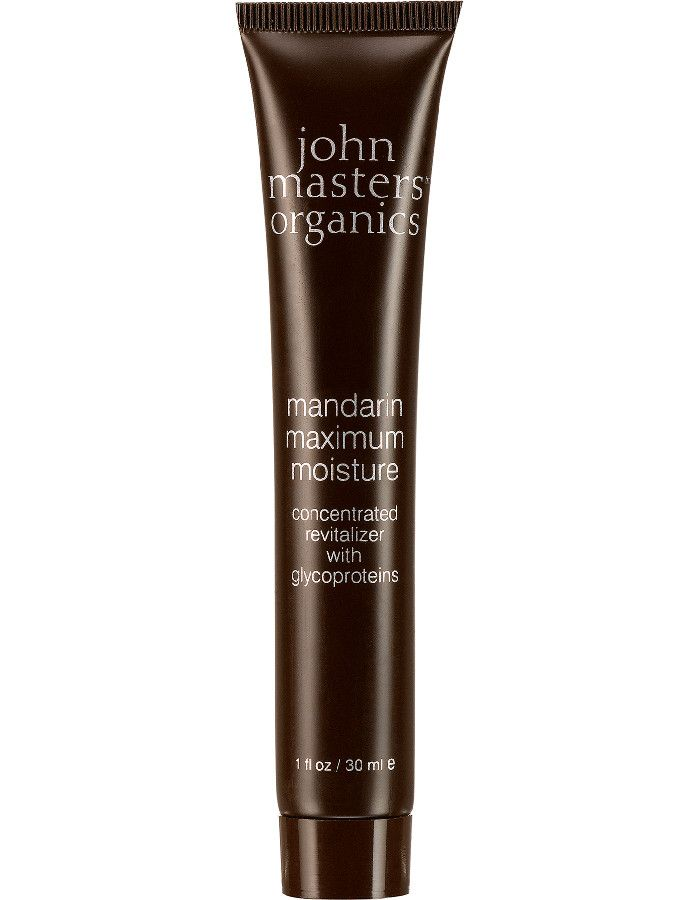 John Masters Organics Mandarin Maximum Moisture Cream 30ml