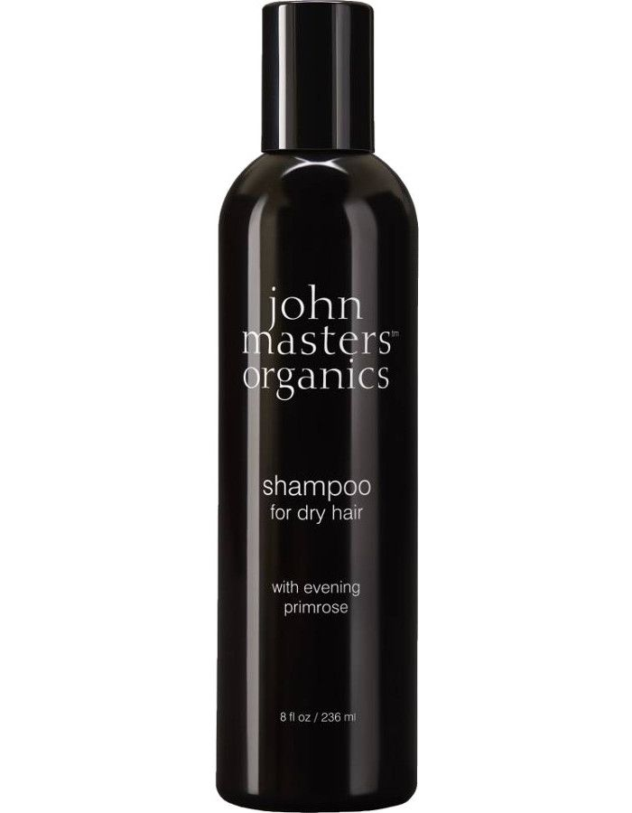 John Masters Organics Shampoo Dry Hair Evening Primrose 236ml