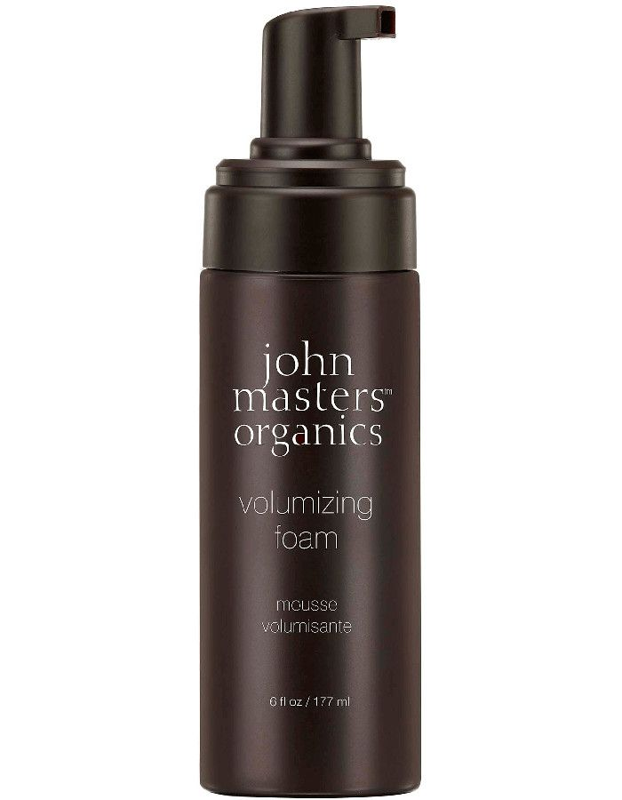 John Masters Organics Volumizing Foam 236ml