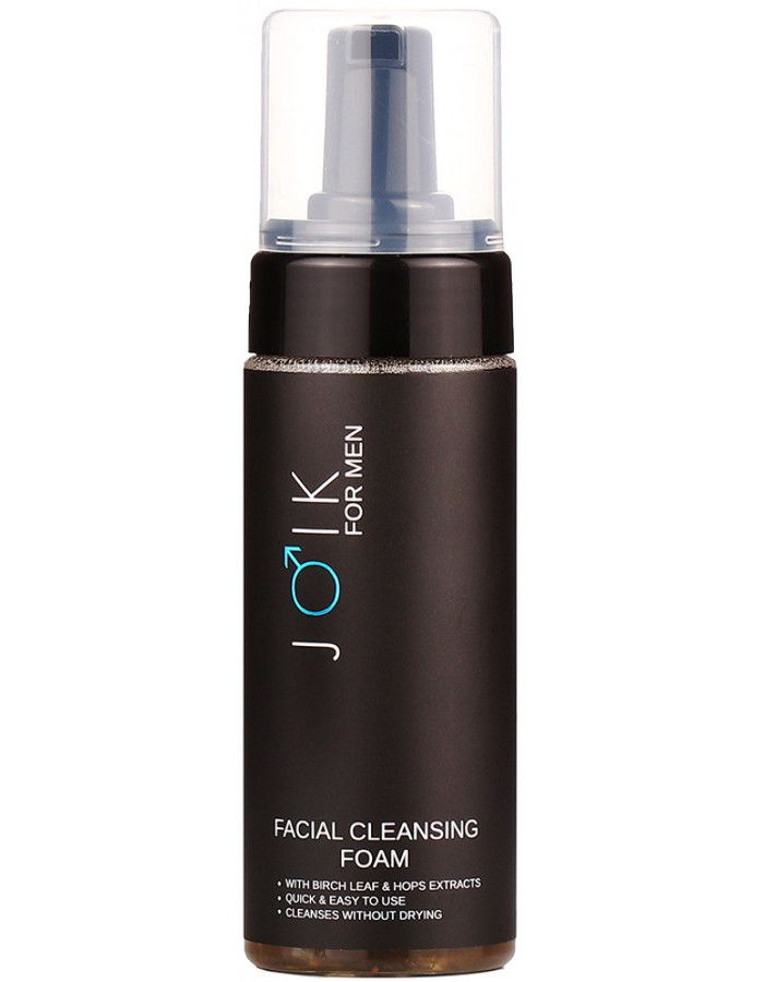 Joik For Men Facial Cleansing Foam 150ml