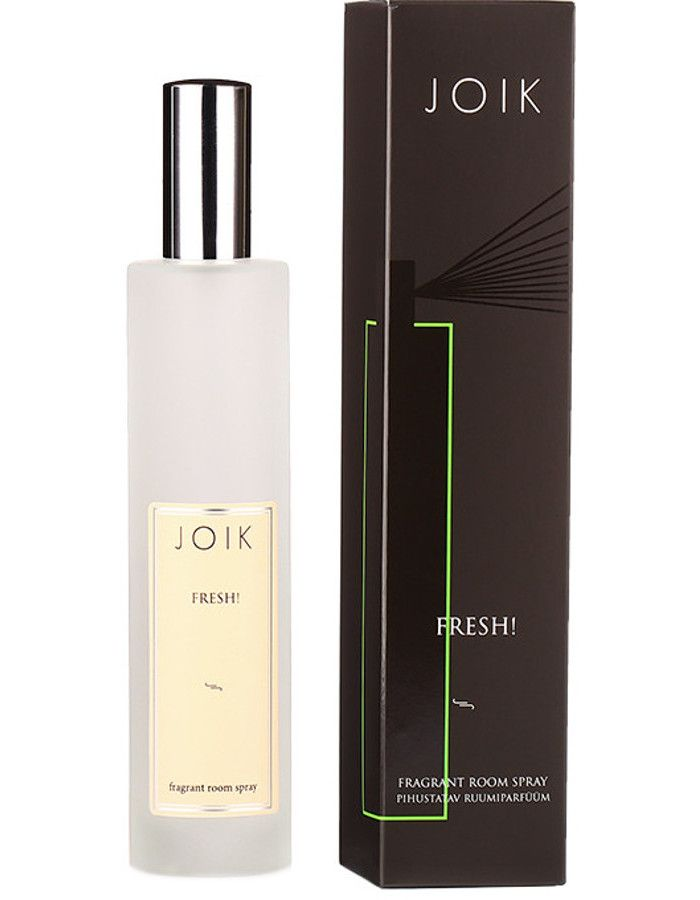 Joik Home & Spa Fragrance Room Spray Fresh 100ml