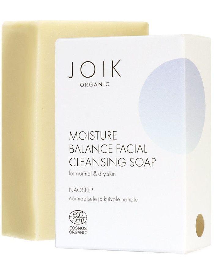 Joik Organic Moisture Balance Facial Soap 100gr