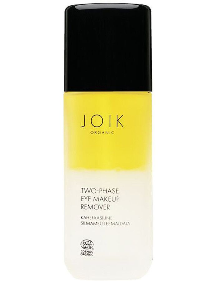 Joik Organic Two Phase Eye Make-Up Remover 100ml