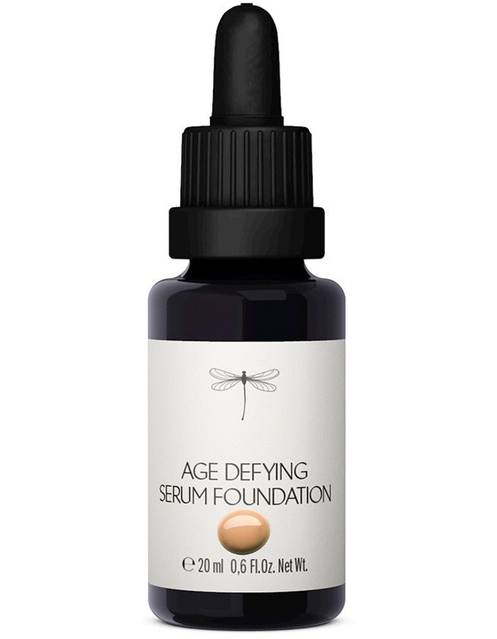 Korento Age Defying BB Serum Foundation Cool 01 20ml