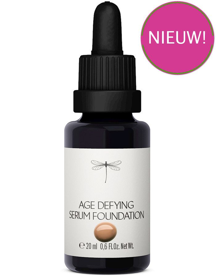 Korento Age Defying BB Serum Foundation Cool 02 20ml