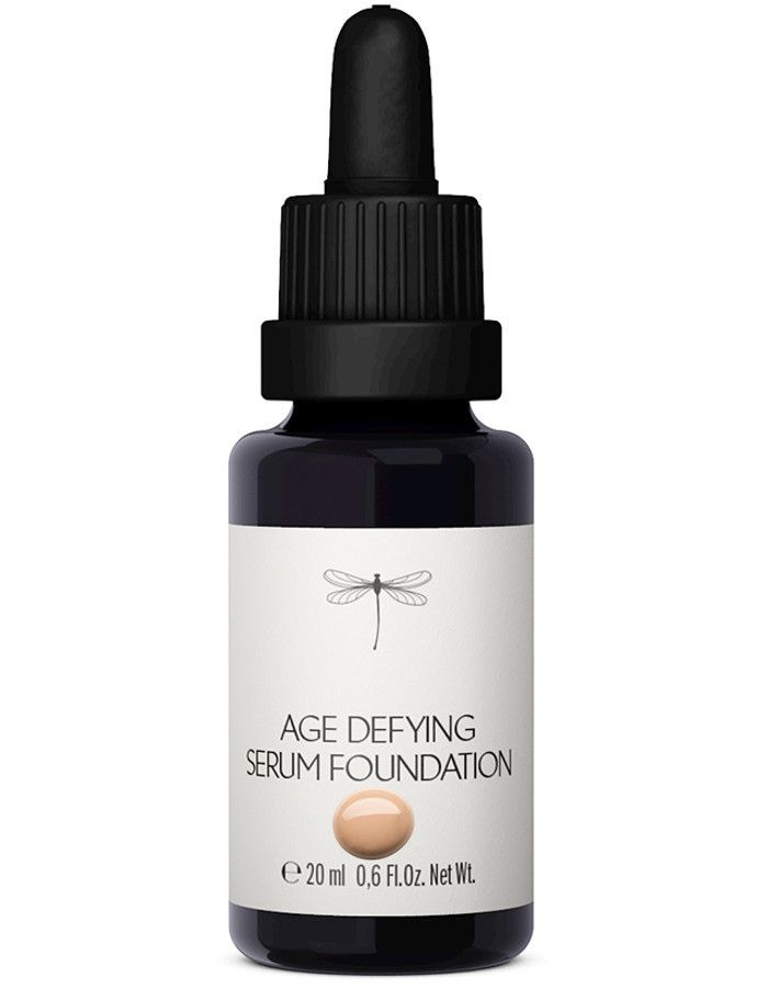 Korento Age Defying BB Serum Foundation Warm 01 20ml