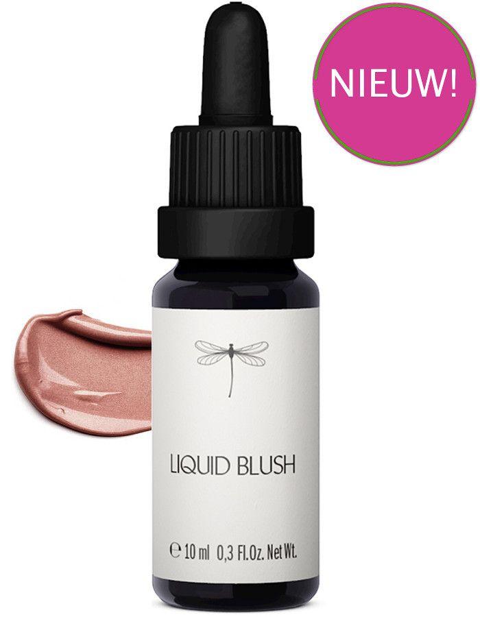 Korento Liquid Serum Blush Raspberry 10ml