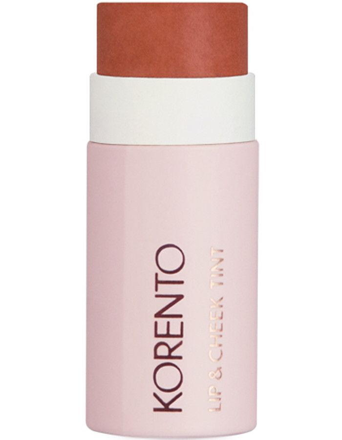 Korento Vitamin Infused Lip & Cheek Tint Cloudberry