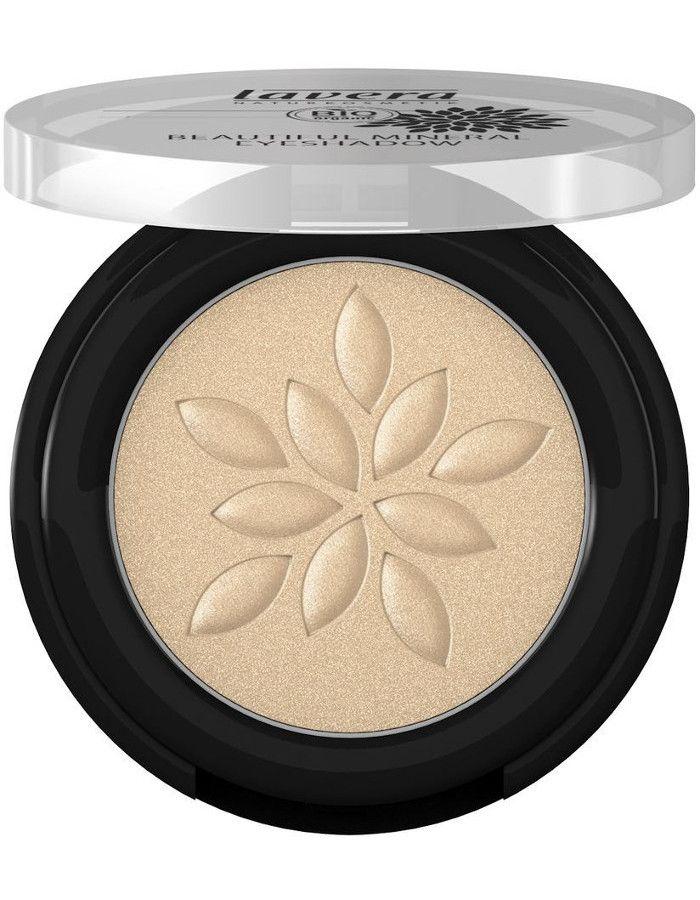 Lavera Beautiful Mineral Eyeshadow 01 Golden Glory