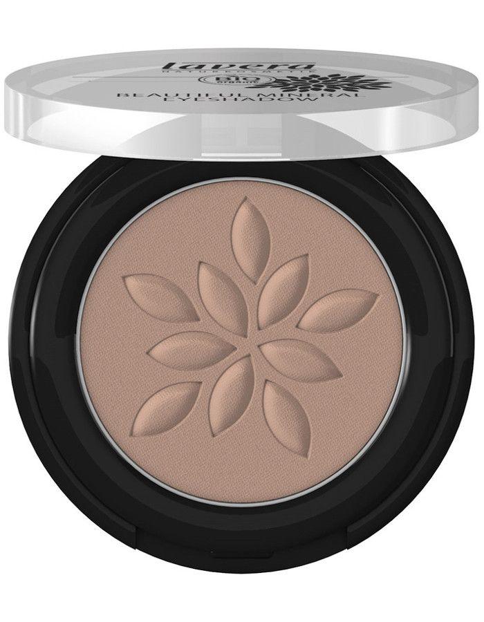 Lavera Beautiful Mineral Eyeshadow 27 Matt'n Clay