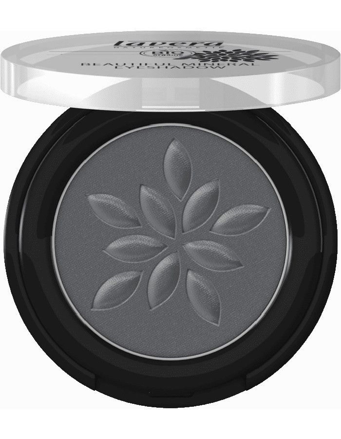 Lavera Beautiful Mineral Eyeshadow 28 Matt'n Grey