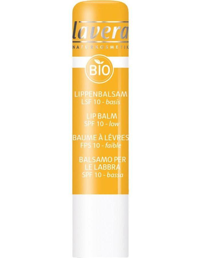 Lavera Organic Sun Sensitive Lippenbalsem Spf10