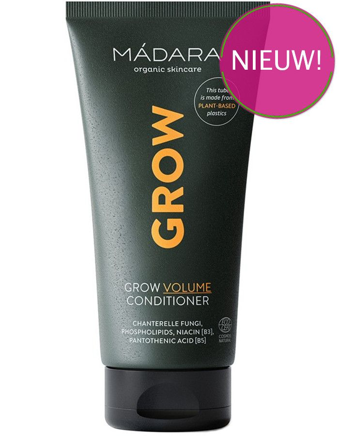 Mádara Grow Volume Conditioner 175ml