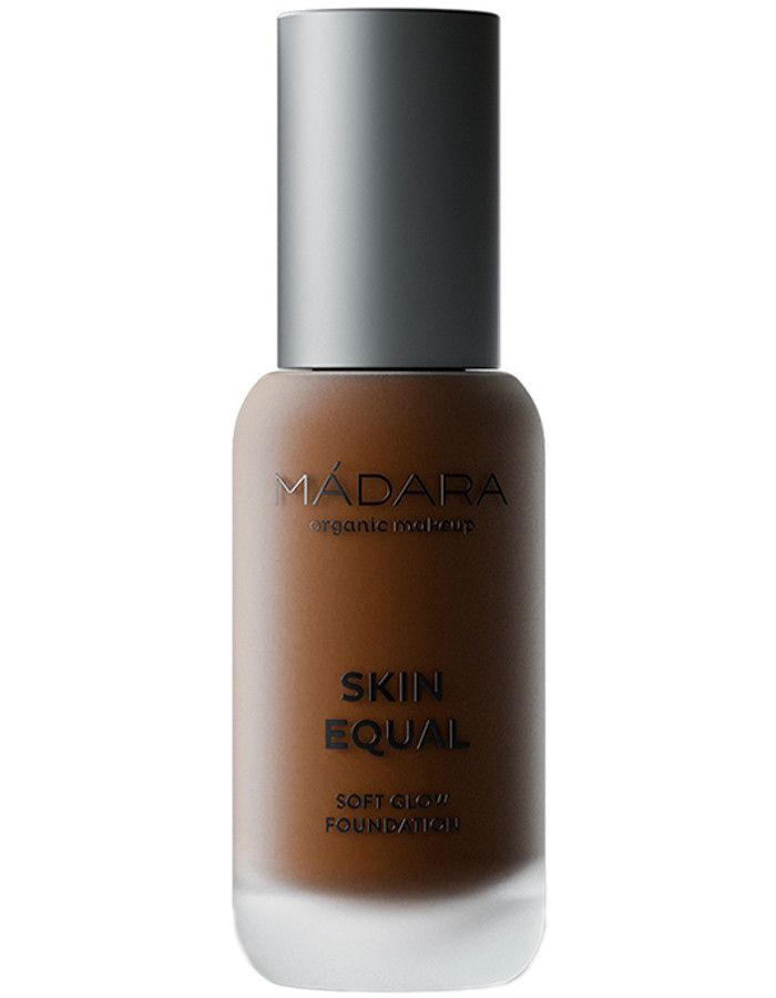 Mádara Skin Equal Spf15 Soft Glow Foundation 100 Mocha 30ml