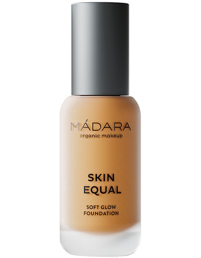Mádara Skin Equal Spf15 Soft Glow Foundation 60 Olive 30ml