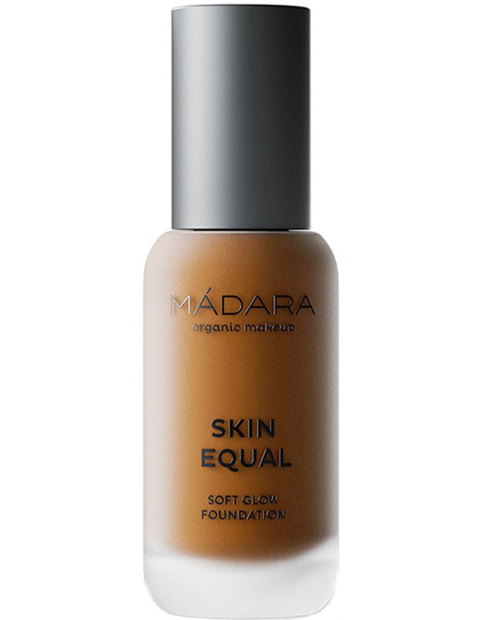 Mádara Skin Equal Spf15 Soft Glow Foundation 80 Fudge 30ml