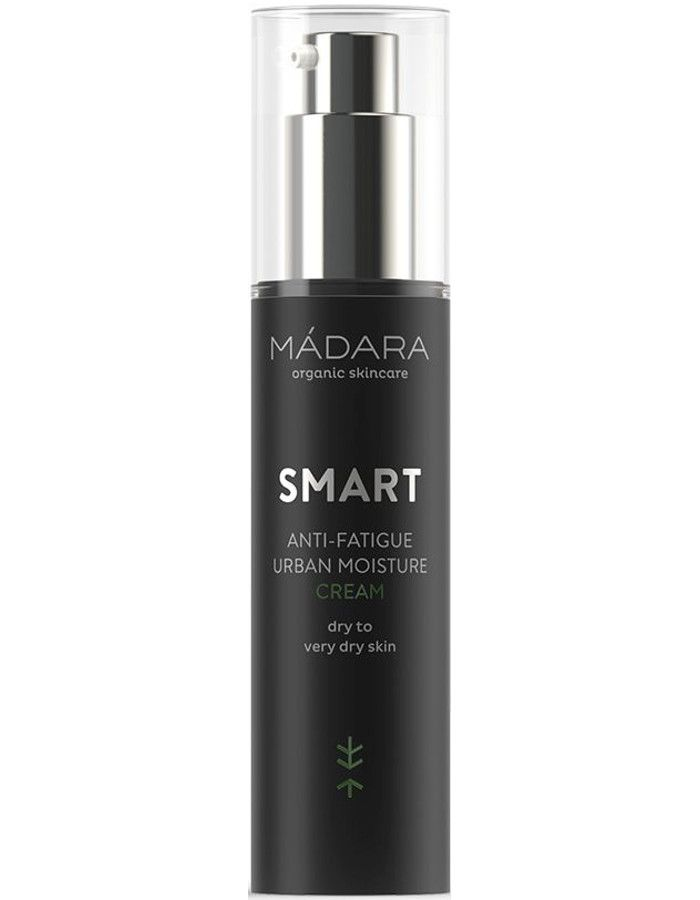 Mádara Smart Anti-Fatigue Urban Moisture Cream 50ml