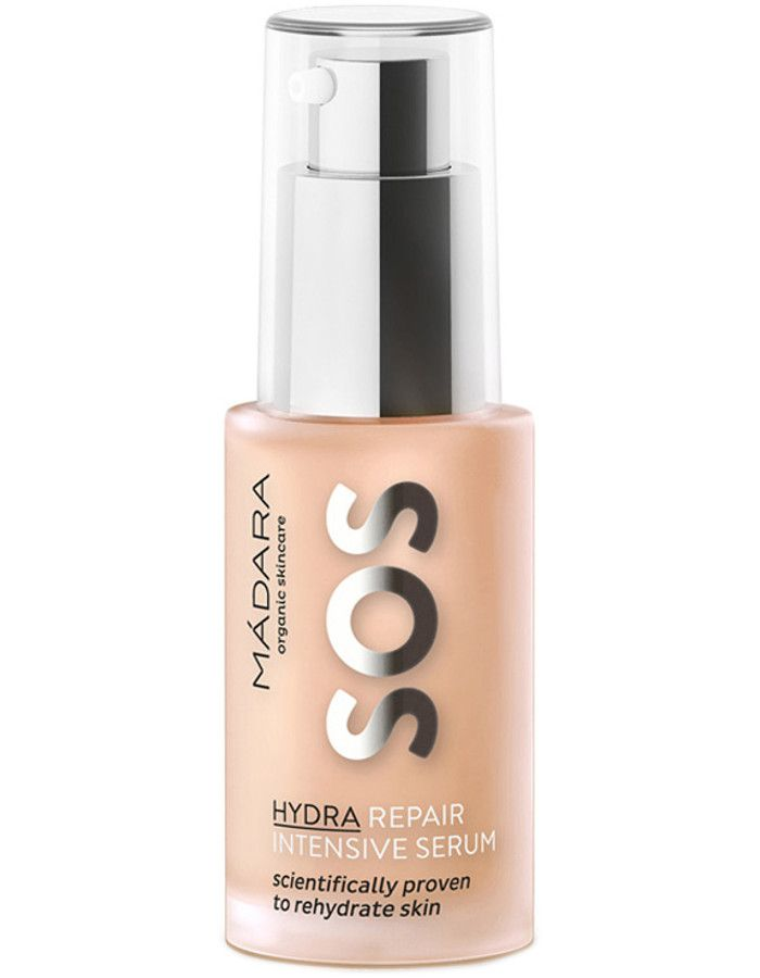 Madara SOS Hydra Repair Intensive Serum 30ml