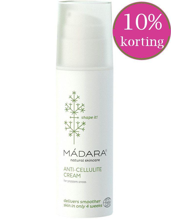 Madara Anti Cellulite Cream 150ml