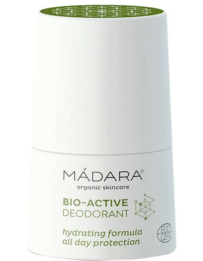 Madara Bio Active Vegan Deodorant Roller 50ml