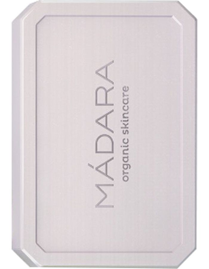Madara Clarifying Detox Soap Blackberry En White Clay