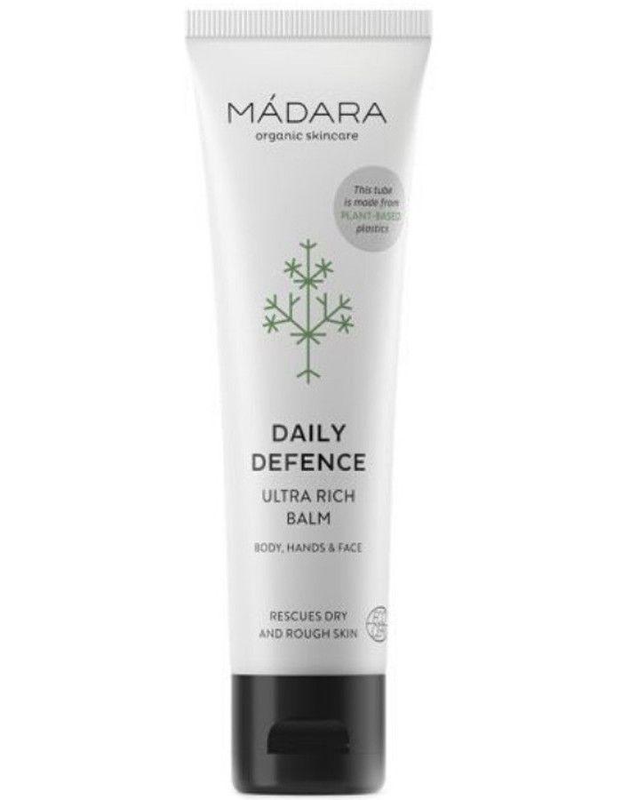 Madara Daily Defence Multifunctionele Balsem 60ml