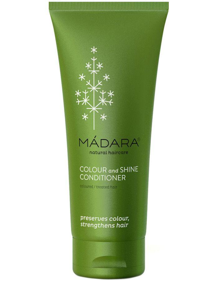 Madara Natuurlijk Conditioner Colour En Shine 200ml