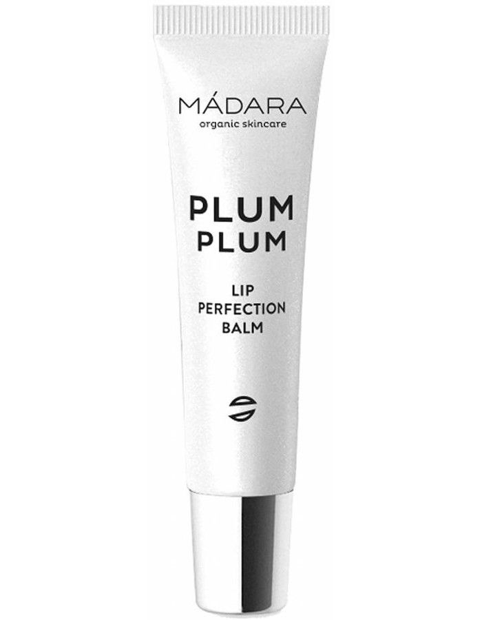 Madara Plum Plum Lip Perfection Balm 15ml