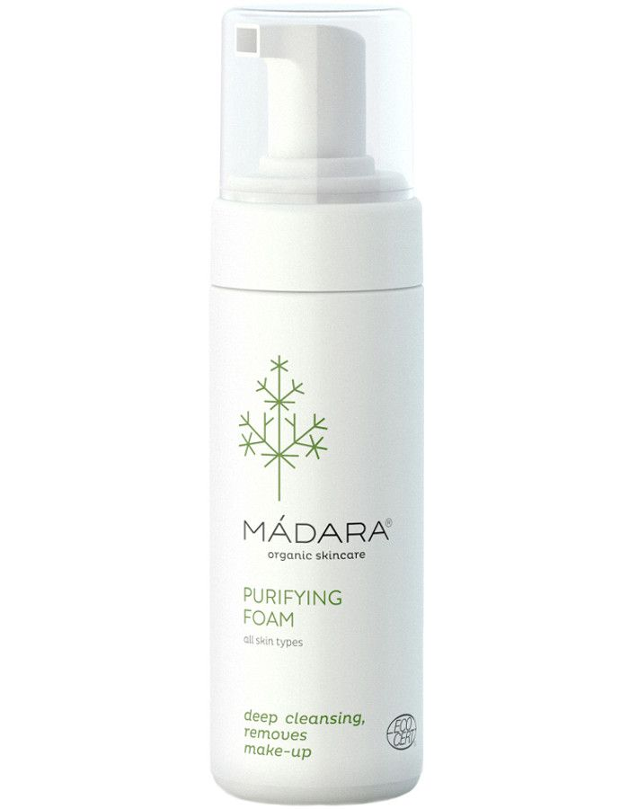 Madara Purifying Cleansing Foam 100ml