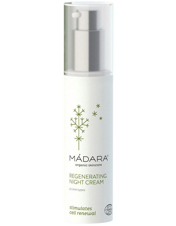 Madara Regenerating Night Cream 50ml