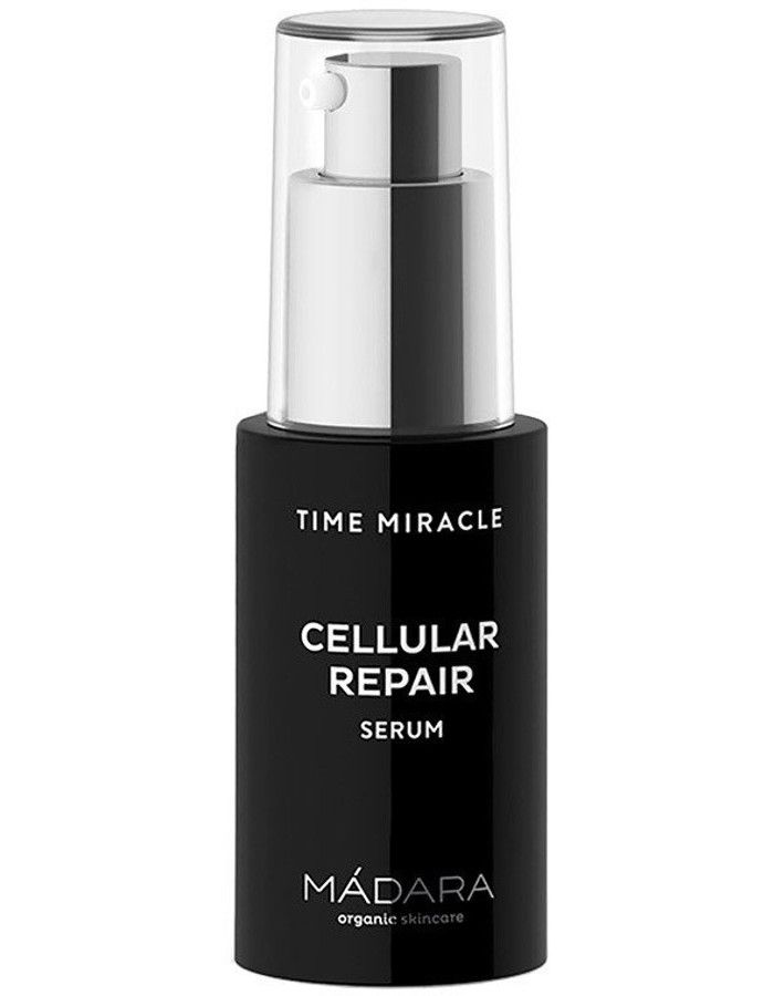 Madara Time Miracle Cellular Repair Serum 30ml