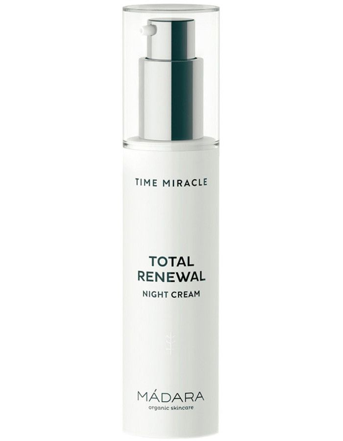 Madara Time Miracle Total Renewal Night Cream 50ml