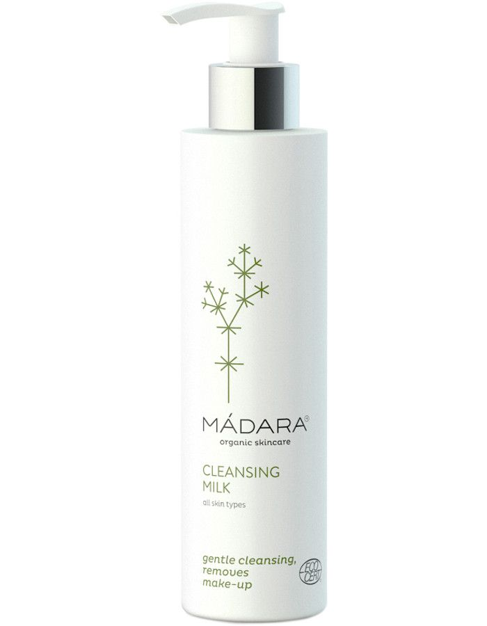 Madara Cleansing Milk Calming Jasmine 200ml