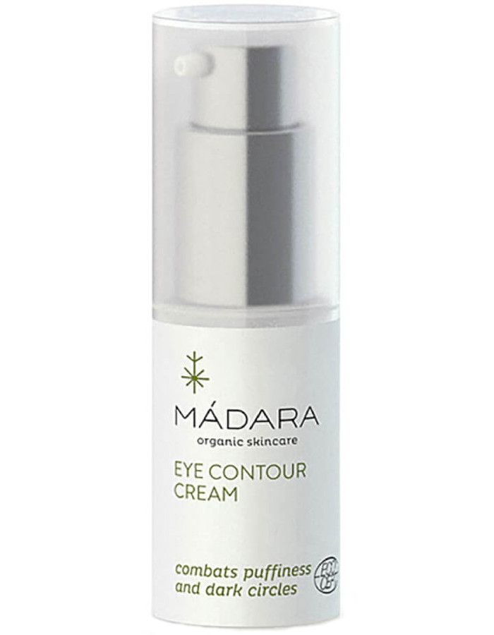 Madara Eye Contour Cream 15ml