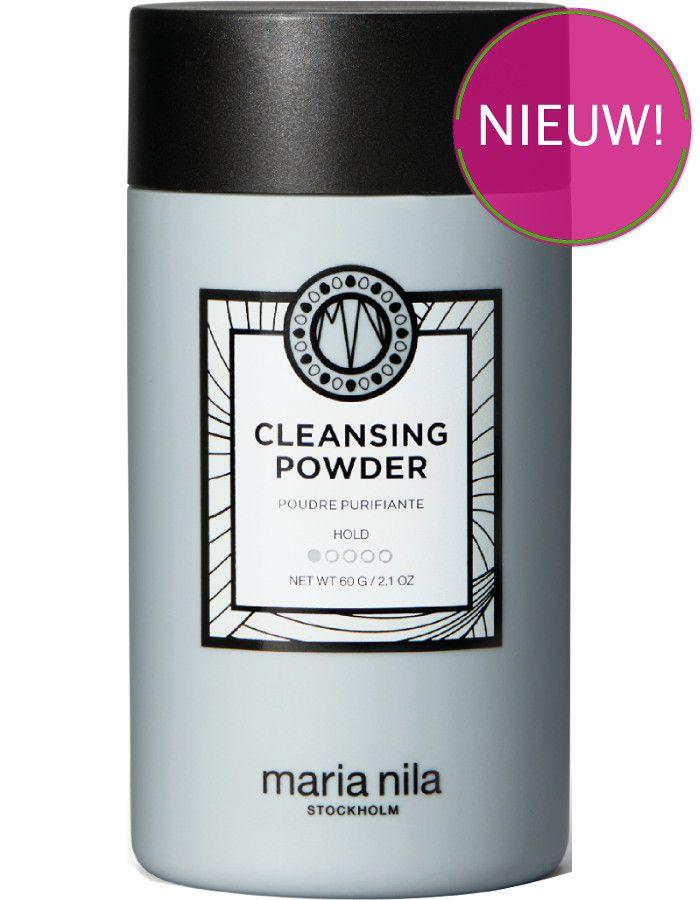 Maria Nila Cleansing Powder 60gr