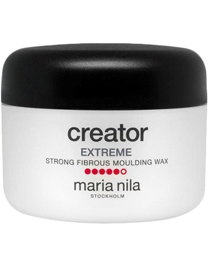 Maria Nila Creator Extreme Strong Fibrous Moulding Wax 100ml