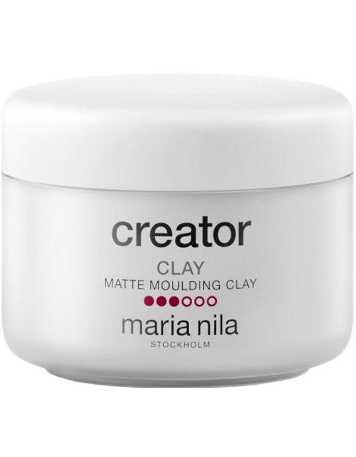 Maria Nila Creator Matte Moulding Clay 100ml