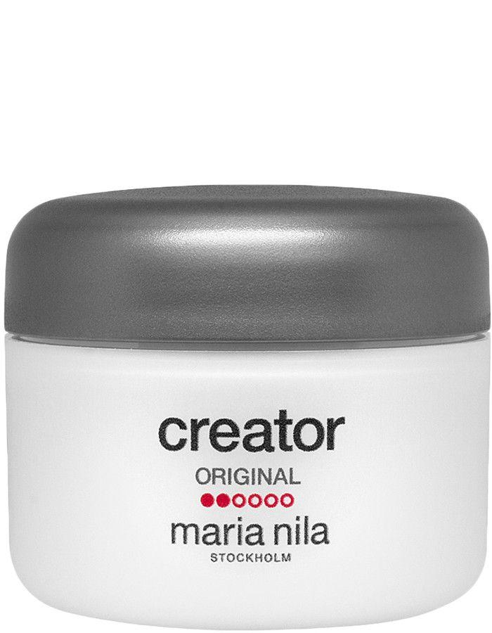 Maria Nila Creator Original Soft Fibrous Moulding Wax 100ml