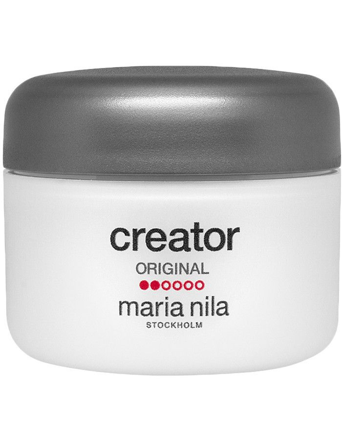 Maria Nila Creator Original Soft Fibrous Moulding Wax 30ml
