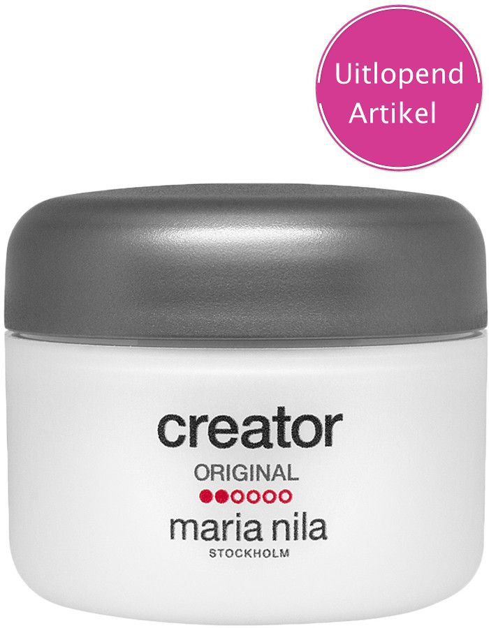 Maria Nila Creator Original Soft Fibrous Moulding Wax 100ml