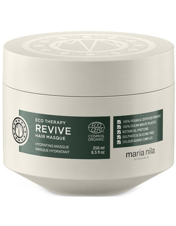 Maria Nila Eco Therapy Revive Haarmasker 250ml